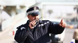 المرور تعلن جملة عقوبات على مخالفي التعليمات الصحية مع غرامة تصل لـ 100 ألف دينار