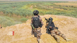 داعش يهاجم الجيش العراقي ويوقع جريحين في خانقين