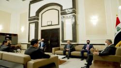 مباحثات الساعات الأخيرة.. وفد إقليم كوردستان يصل بغداد
