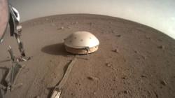"""هبوط ناجح لمركبة فضاء """"بريفيرنس"""" على سطح المريخ"""