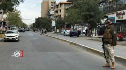 بعد اغتيال ضابط المخابرات.. هجوم بقنبلة يستهدف منزل ضابط عسكري ببغداد