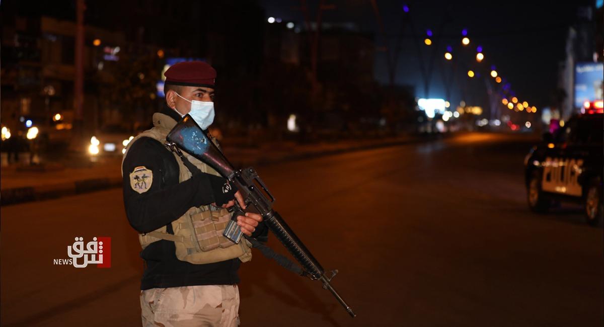 داعش يقتل اثنين من رعاة الغنم ويخطف ثالثاً بديالى