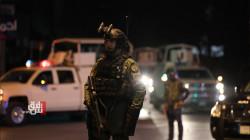 انفجار جنوبي بغداد