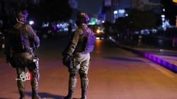 "INIS arrests the so-called ""Baghdad tiger"""