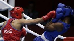 كورونا تلغي المعسكر التدريبي لمنتخب الملاكمة العراقي استعداداً لاولمبياد طوكيو