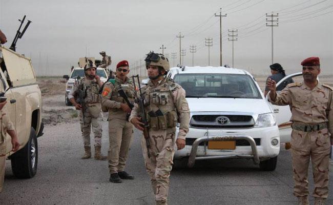رفانن مەدەنییگ لە پارێزگایگ عراقی