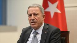 Panic among PKK leaders, Turkish Defense Minister said
