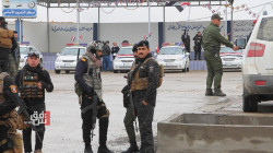Two terrorists arrested in Nineveh