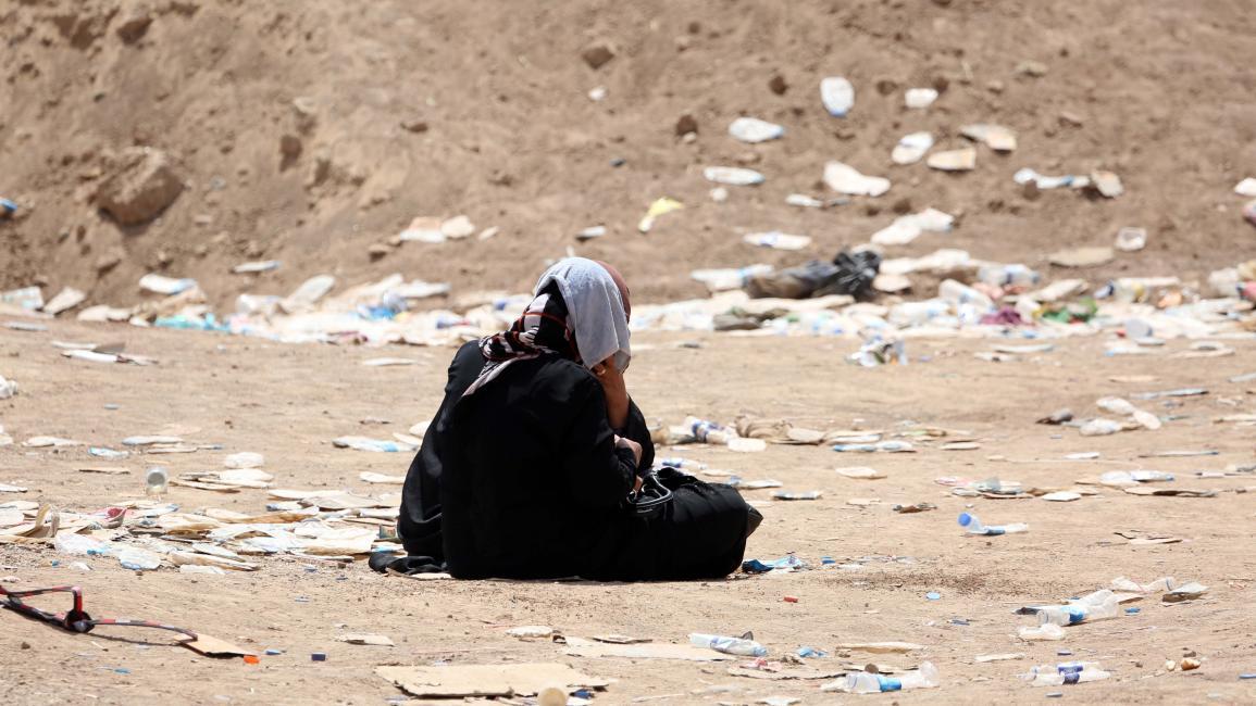"""المأساة المغيبة لنساء من شيعة التركمان: """"الإنكار والتجاهل"""" و""""العار المسكوت عنه"""""""