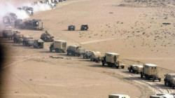 """Gulf War syndrome """"likely caused by sarin nerve gas"""" not depleted uranium munitions, study finds"""
