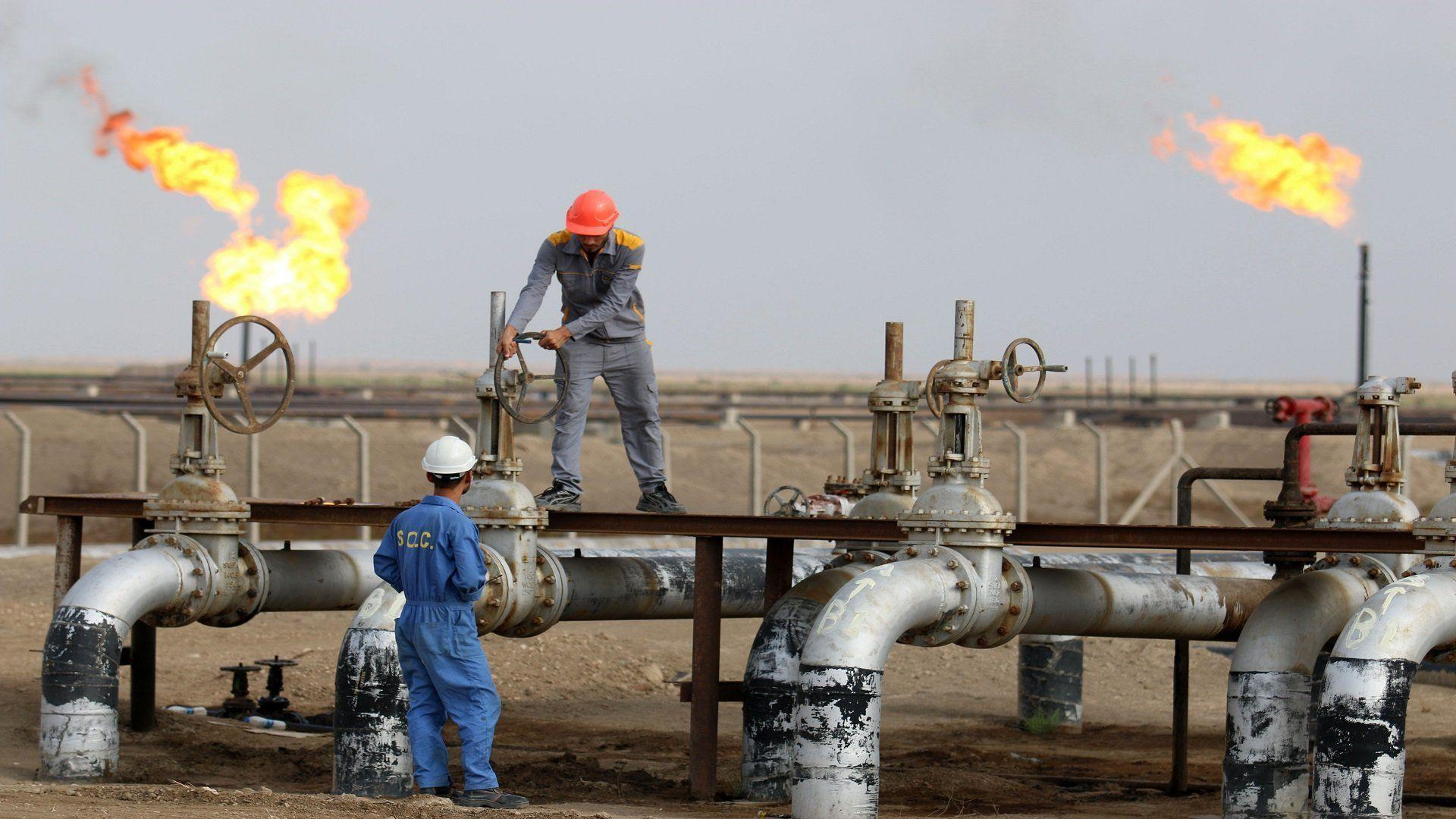 أسعار النفط ترتفع وبرنت فوق 66 دولاراً