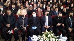 شيخ جنكي يعلن تأييده لمبادرة الحكيم في حل الخلافات بين أربيل وبغداد