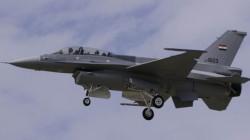 """طائرات تشن غارات """"عنيفة"""" على مواقع لداعش في ديالى"""