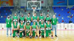 الثواني الأخيرة ترجح كفة منتخب الهند على المنتخب العراقي لكرة السلة
