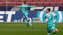 ليفانتي يقهر متصدر الدوري الإسباني