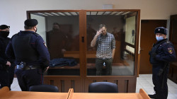 Alexei Navalny loses appeal against Russian prison camp sentence