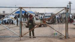 مقتل لاجئ عراقي وإصابة آخر في مخيم الهول في سوريا