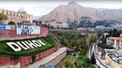 Tourism in Duhok halted as the country goes through a partial lockdown