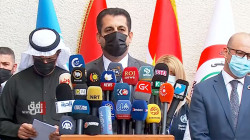 Barzanji urges the region's citizens to adhere to COVID-19 preventive measures