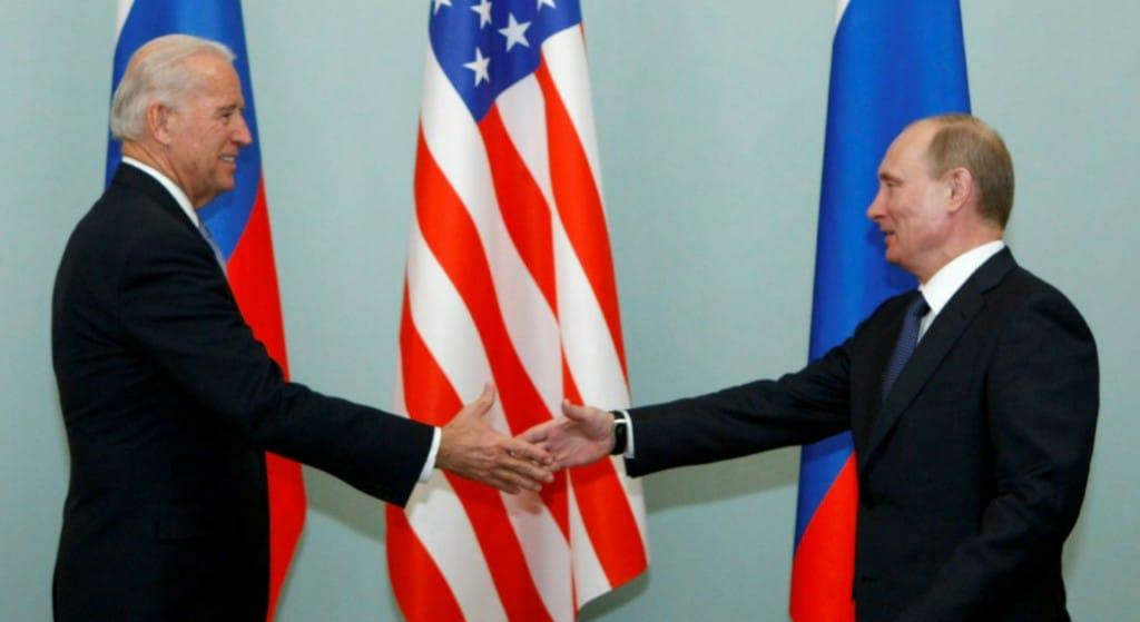 """أميركا تتوعد بمحاسبة روسيا لأنشطتها """"الخبيثة"""" وتحدد موعد الرد على هجوم """"سولار ويندز"""""""