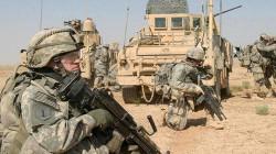 The Global Coalition denies increasing troops in northeastern Syria