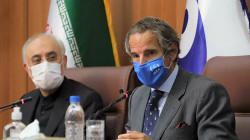 اتفاق بين وكالة الطاقة الذرية وإيران على مواصلة التفتيش لثلاثة أشهر