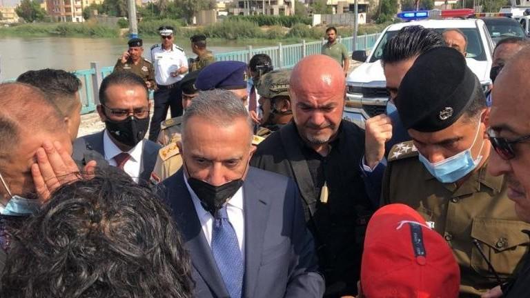 وسط تصعيد بالإحتجاجات.. نواب يمهلون الكاظمي 10 أيام لإنهاء تكليف محافظ ذي قار (تحديث)