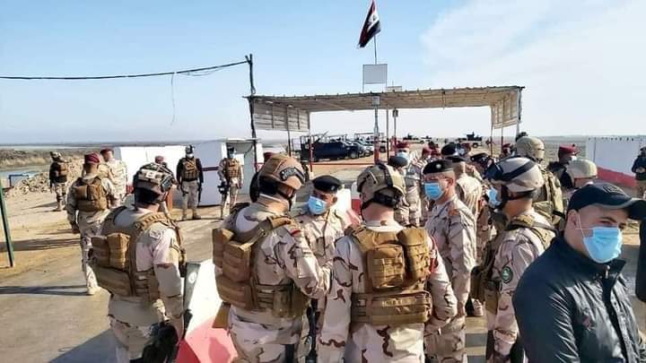Sadr's Saraya al-Salam clarifies about the reopening of Samarra-Fallujah road