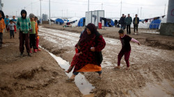 Conditions of living is getting worse in al-Khazir camp, Official