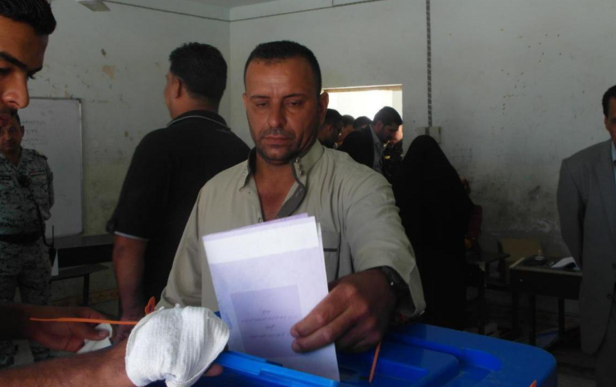 MP calls for the UN supervision over the elections in the Liberated governorates