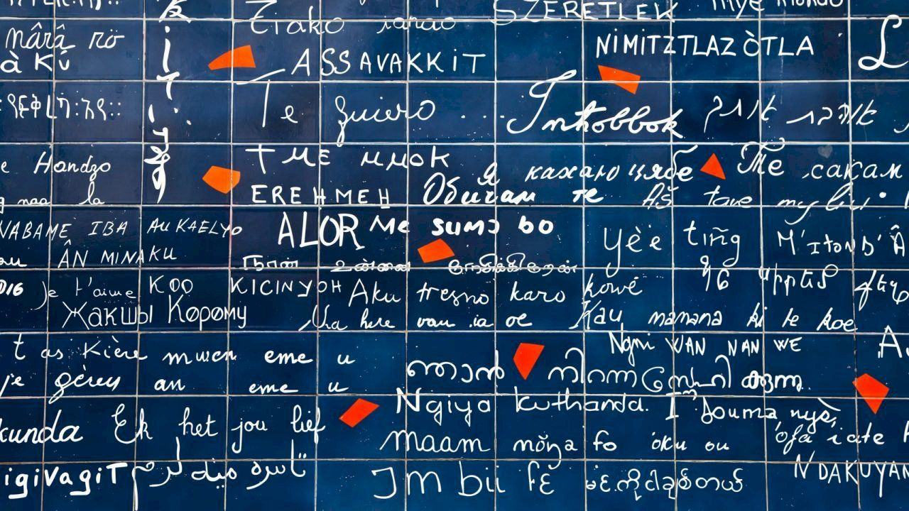 Languages on the brink of extinction: Globalization strangling Dialects