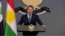 مسرور بارزاني: البعثات الدبلوماسية  تتعرض لخطر جسيم في العراق