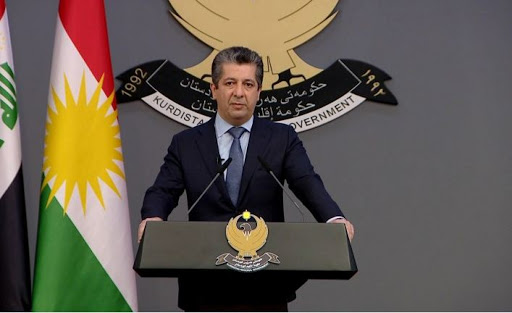 Kurdistan's Prime Minister: Diplomatic missions take enormous risk to be in Iraq