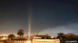 The Baghdad rocket attack is a message from armed factions