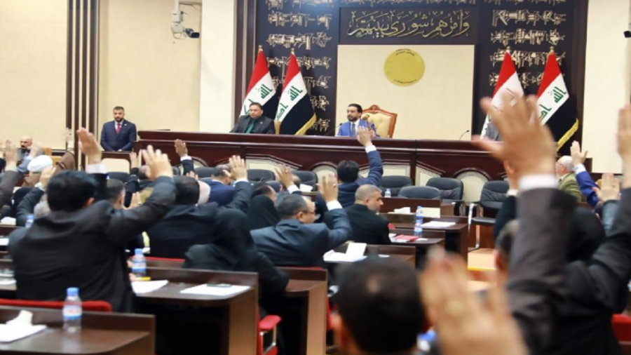 Voting on the budget is linked to political consensus on Kurdistan's share, MP says