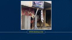 تفجير جديد يستهدف متجراً آخر للمشروبات الكحولية في بغداد ويلحق اضرارا جسيمة