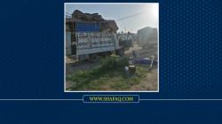 عودة 11 أُسرة إيزيدية نازحة إلى سنجار