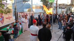 """اوقاف كوردستان تحرك دعوى قضائية ضد رجل دين زردشتي بسبب """"إهانة"""" صلاح الدين الأيوبي"""
