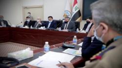 """العراق يستعرض """"أسلحته"""" لإعادة ترسيم الحدود المشتركة مع الجوار"""
