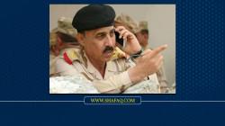 بغداد تكلف قائداً عسكرياً لإدارة محافظة ذي قار
