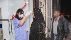 ثلاث وفيات و7 حالات إصابة جديدة بكورونا في مناطق الإدارة الذاتية