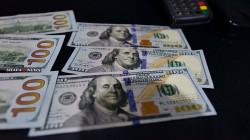 بانک ناوەندی عراقی زیاتر لە ١٥٥ مەلیۆن دۆلار فرووشێد