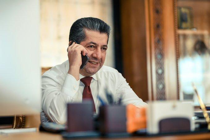 """حكومة إقليم كوردستان تتوصل إلى """"معلومات جديدة"""" بشأن هجوم أربيل (تحديث)"""