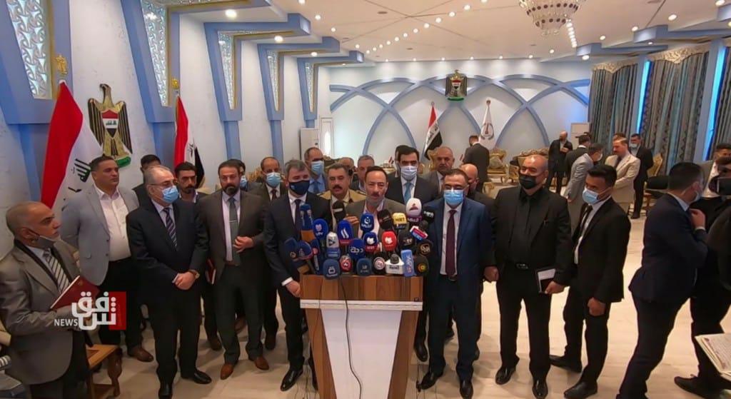 وزيرا النفط والكهرباء يعلنان من نينوى عن مشاريع ضخمة