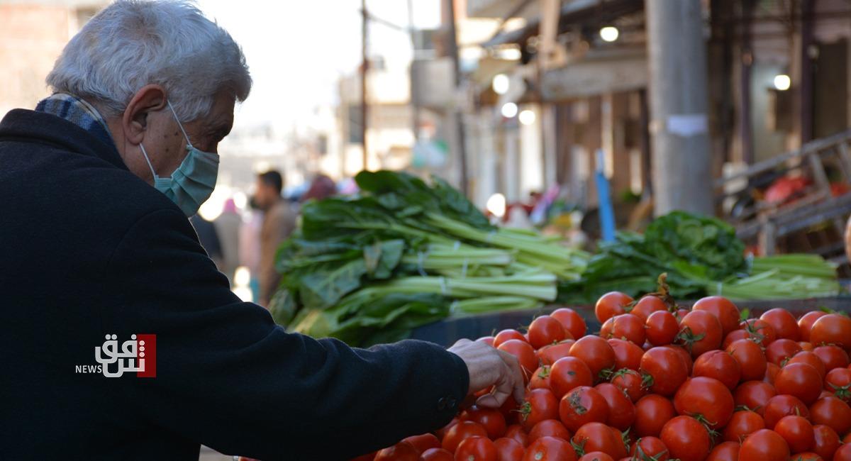 ارتفاع جنوني للأسعار وسط صمت الادارة الذاتية في شمال وشرق سوريا.. صور