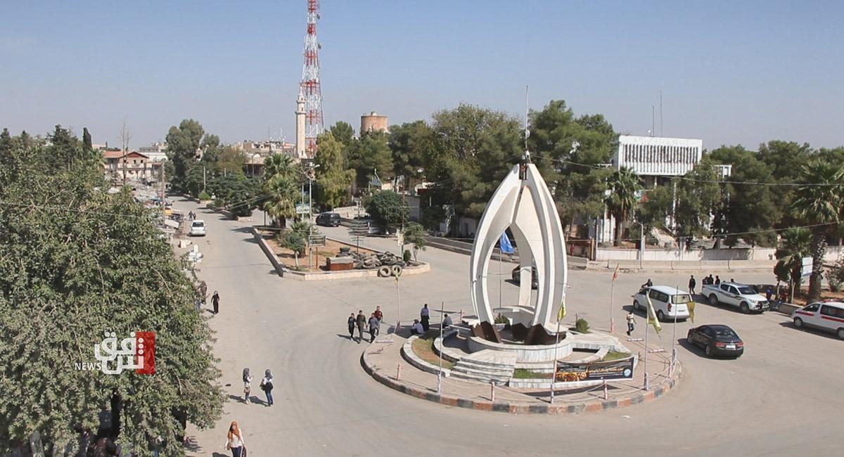 مقتل وإصابة أكثر من عشرة أشخاص بتفجير مفخخة شمال سوريا