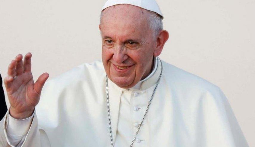 أول انتقاد لبرنامج زيارة البابا: تجاهل مكوناً أساسياً