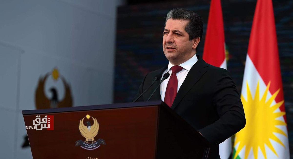 كوردستان تبعث رسالة لبغداد وتعطي موافقتها على هذه الالتزامات