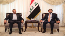 SPA: Al-Kadhimi and Al-Halbousi called bin Salman today