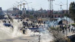 ارتفاع حصيلة قتلى احتجاجات الناصرية إلى 6 متظاهرين